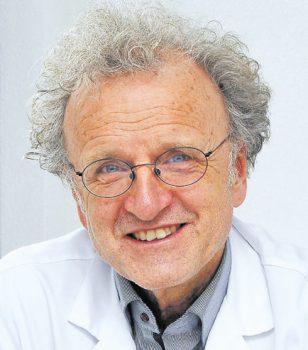 Dr. med. Manfred Gartner